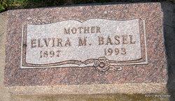 Elvira M. <i>Fowler</i> Basel