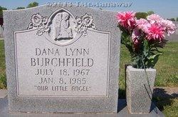 Dana Lynn Burchfield