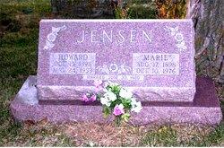 Anna Marie <i>Stroh</i> Jensen