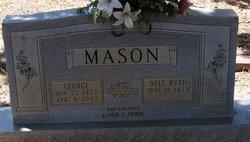 Nell Ruth <i>Ferris</i> Mason