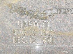 Vera Marie <i>Donahue</i> Miller