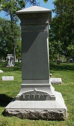 Ruth Frances <i>Benton</i> Leggat