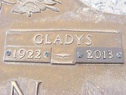 Gladys <i>Smith</i> Mason
