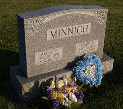 Allen P Minnich