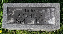 Archie A Wagner