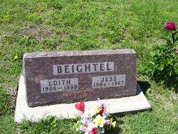 Edith <i>Jackson</i> Beightel