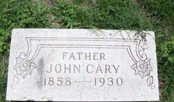 John Wesley Cary