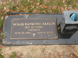 Hollis R. Taylor