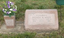 Brenda K <i>Watler</i> Wiley