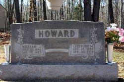 Gertrude Maude <i>Soper</i> Howard