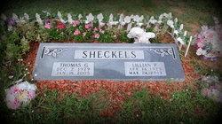 Thomas G. Sheckels