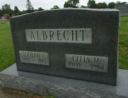 Adolph Albrecht