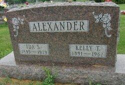 Kelly T Alexander