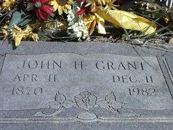 John Henry Grant