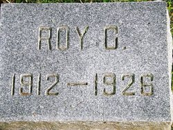 Roy Clemons Artz