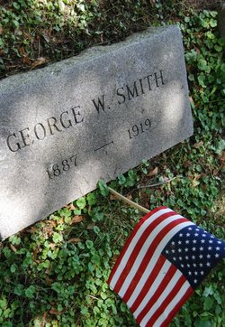 George Warde Smith