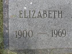Elizabeth <i>Westad</i> Olson