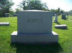 Effie A. <i>Farley</i> Amos