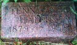 Tennessee <i>Thomas</i> Harris
