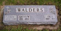 Andrew Walders