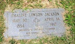 Emaline <i>Lawson</i> Jackson