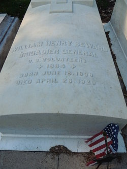 William Henry Seward, Jr