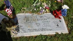 Lonnie Joseph Huddleston