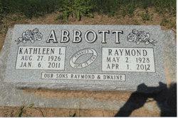 Kathleen <i>Lewis</i> Abbott