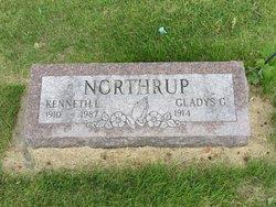 Kenneth L. Northrup