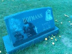 Bernice C. <i>McClausland</i> Hofmann