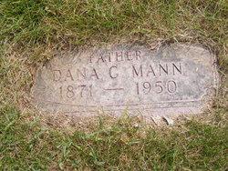Dana C. Mann
