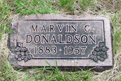 Marvin Donaldson