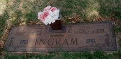 Elsie Gatie <i>Manuel</i> Ingram