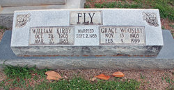 William Kirby Fly