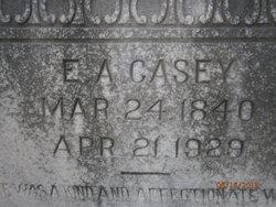 E. Angelina <i>Hurt</i> Casey