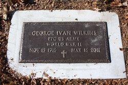 George Ivan Wilkins