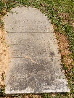 Frances Beatrice <i>Norwood</i> Bledsoe