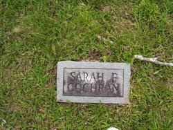 Sarah Francis <i>Sullivan</i> Cochran