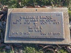 William J Brode