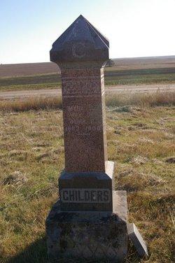 John E Childers
