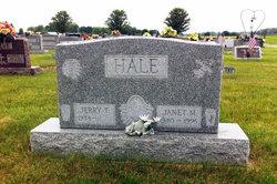 Janet Marie <i>Dundon</i> Hale
