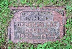 Deborah Lee George