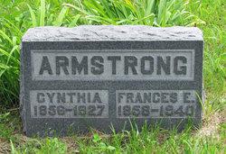 Cynthia Armstrong