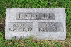 Bucklin Darrell