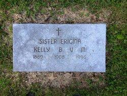 Sister Mary Erigina Agnella Kelly