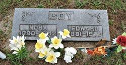 Edward Oakley Coy