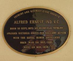 Alfred Ernest Ind