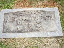 Amy Angeline <i>McKnight</i> Smith
