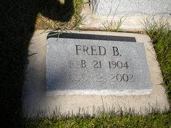 Fred Beddoes Kelsey
