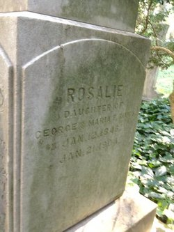 Rosalie Rives